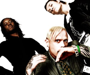 Check out the new video for The Prodigy's 'Take Me To The Hospital' tomorrow (Wednesday) from 9am by clicking onto the band's official website or here at Vidzone. Directed by […]