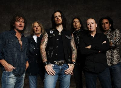 After a very successful two year run with the current line up. Thin Lizzy have made a decision to not release a new album under the Thin Lizzy name. Scott […]