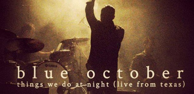 Rock heavyweights, Blue October, return to their home state of Texas to deliver a live performance to remember. In their latest live release Things We Do at Night (Live from […]