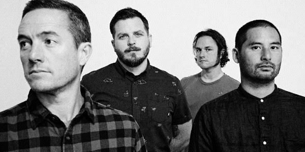 Thrice has announced a 14th September release date for their new album 'Palms'. The album is the first Epitaph release for Thrice, who are widely regarded as one of the most innovative rock bands of […]