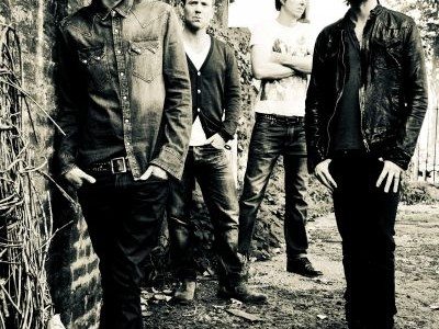Speaking to Toploader's Joe Washbourn, you get the distinct impression that the band cannot wait to go on tour and share their latest album 'Only Human' with the world. After […]