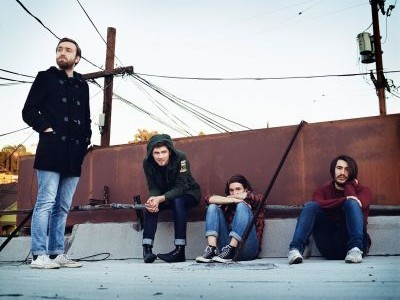 On the back of their 'Free-ze' tour at the end of last year, Twin Atlantic have announced a fresh schedule of live shows in the UK and Ireland this April. […]