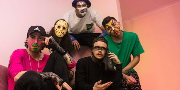 The latest single served up by the Melbourne freak show that is DREGG, is their new song and video for their most head turning track yet, 'Weirdo'. The song directly […]
