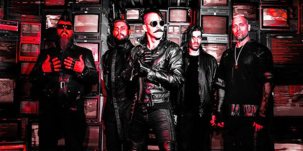 """3TEETH, the LA-based outfit who have quickly become one of rock music's most promising new bands, releaseMETAWARonJuly 5viaCentury Media Records/RED Music. """"If our debut album was focused on man vs. […]"""