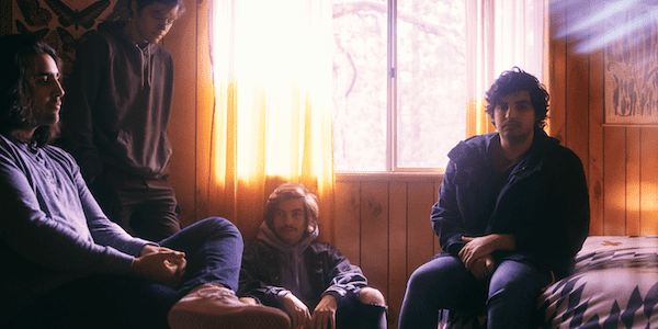 CHONhas officially released their third, and self-titled record, out now viaSumerian Records. They are currently celebrating the release with a North American headlining tour, with support from DOMi & JD […]