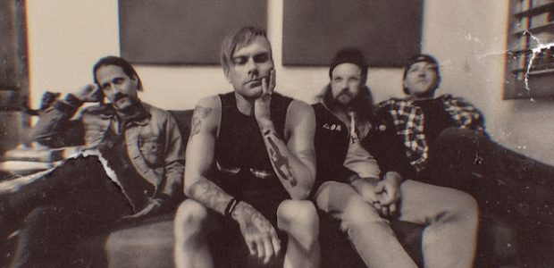 After months of anticipation and teasing with fans, The Used have officially announced they will release their 8th full-length studio album, 'Heartwork', on April 24th via Big Noise/Hassle Records. In […]