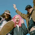 Brighton indie punks GENDER ROLES have released new single 'You Look Like Death', the first track taken from their debut album, PRANG, set for release on 30th August via Big Scary Monsters. Watch the […]