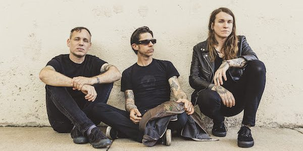Laura Jane Grace and the Devouring Mothers announce a UK and European co-headline tour with Frank Iero and the Future Violents. One of the most exciting tours to be announced […]