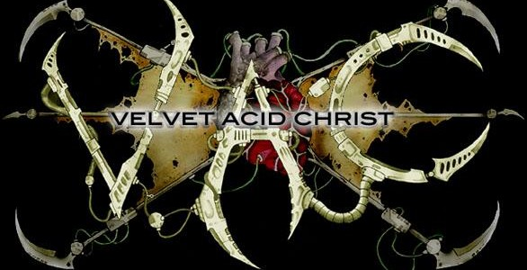 Cult Industrial act Velvet Acid Christ are set to release a new album, 'The Art Of Breaking Apart', and it will be out on October 27 on Metropolis Records. The […]