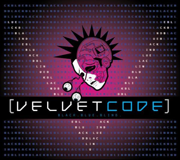 velvetcode album cover