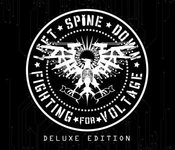 Industrial rockers Left Spine Down have announced the European release of their first two albums as a double disk which will be titled, 'Fighting For Voltage: Deluxe Edition'. The release […]