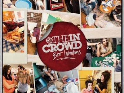 Hopeless Records have announced the release of We Are The In Crowd's debut album 'Best Intentions', out October 3.Last week, the band released the album's first single, 'Rumor Mill', which […]