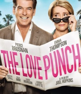 There's an air of inevitability surrounding films like 'The Love Punch'. From the minute you see the trailer you're entirely clear what you're in for, and that is a ridiculous, […]