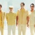 Alt-rock favourites Weezer have announced via their website that they will be releasing a new album on October 27.