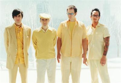 Alt-rock favourites Weezer have announced via their website that they will be releasing a new album on October 27. It is thought at this time that Jacknife Lee (Bloc Party, […]