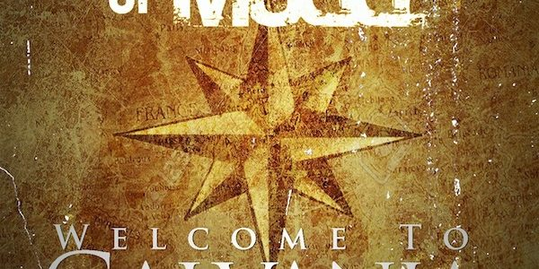 Multi-Platinum-selling rock band, Puddle of Mudd, will release their long-awaited new album, Welcome to Galvania, on September 13th via Pavement Entertainment. It marks the band's first full-length album of new […]