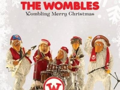 Recently on Soundsphere, we've been bringing you news on some of the contenders for this year's Christmas Number One, and here's one we've previously mentioned – a re-issue of 'Wombling […]