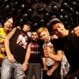 Up for some dancing this Wednesday afternoon? Good. Check out Zebrahead's new video for 'Get Nice' right here!