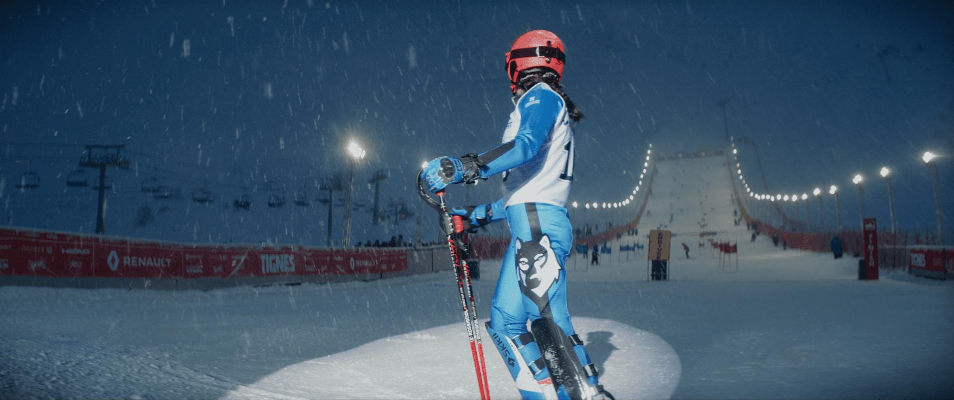 Film Review: Slalom