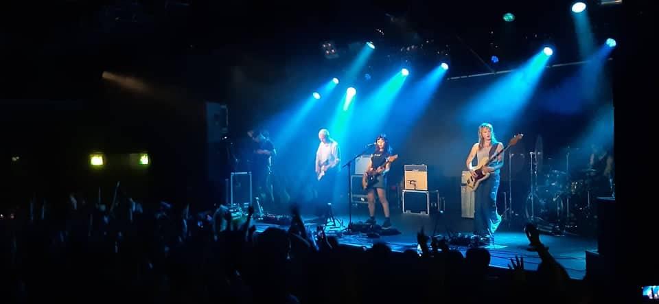 Live Review: beabadoobee – Beckett Student's Union, Leeds [9th September 2021]