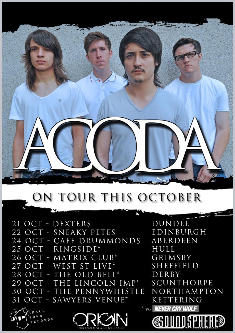 Acoda_Soundsphere_tour