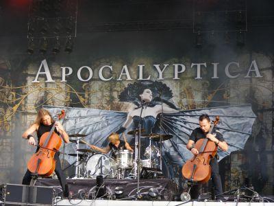 Apocolyptica