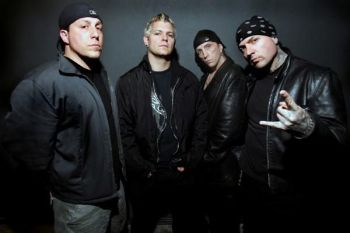 Biohazard-band