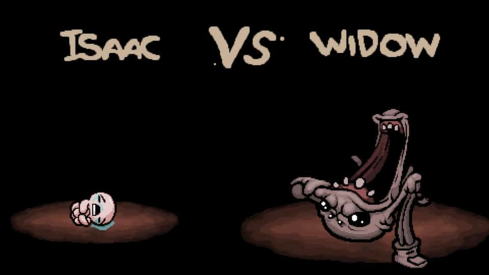 Binding Of Isaac Screenshot 3