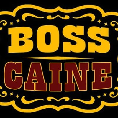 Boss Caine cover