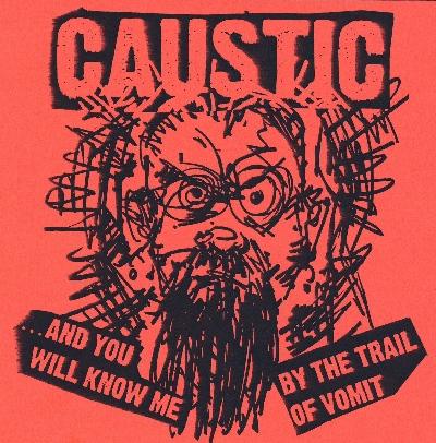 CausticVomitCover