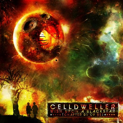 Celldweller-Wish_Upon_a_Blackstar_Chapter-01_Cover_Art-798709