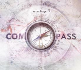 CompassCover