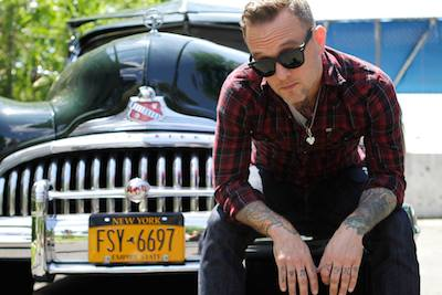 Dave Hause small