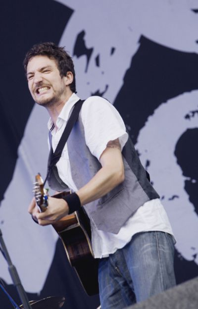 Frank_Turner by Simon Moss