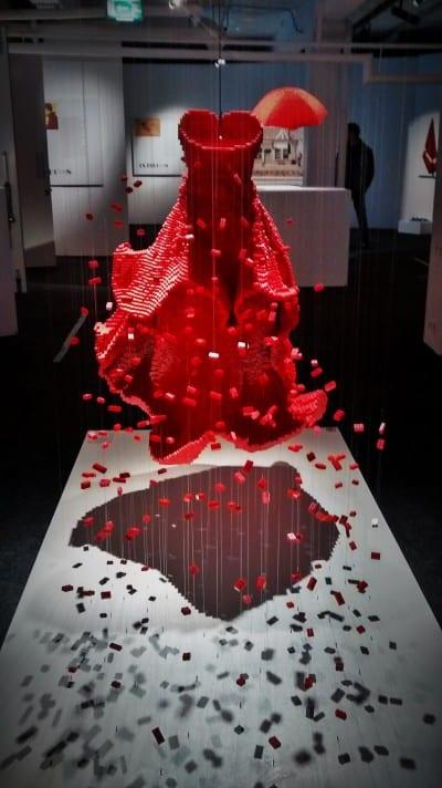 Art Of Brick - Laura Howley - Soundsphere 1