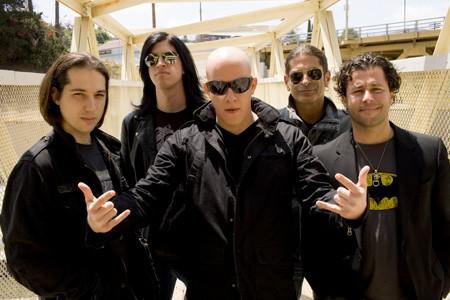 Infected Mushroom the band