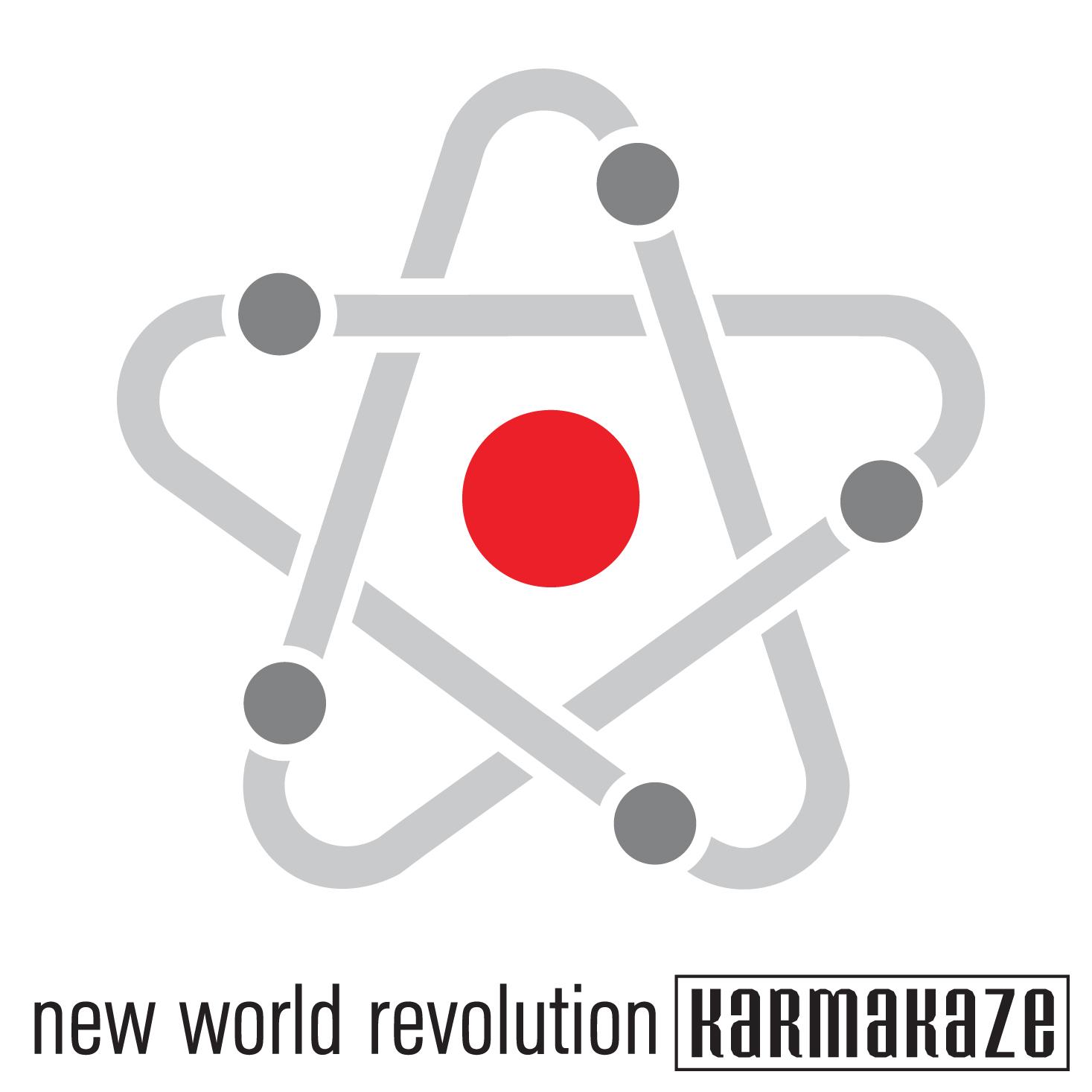 Karmakaze cover