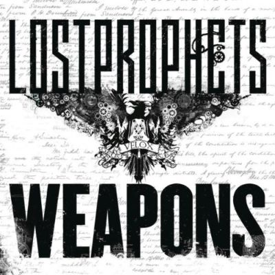 LP-Weapons