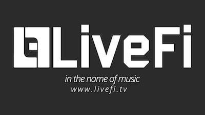 LiveFi front