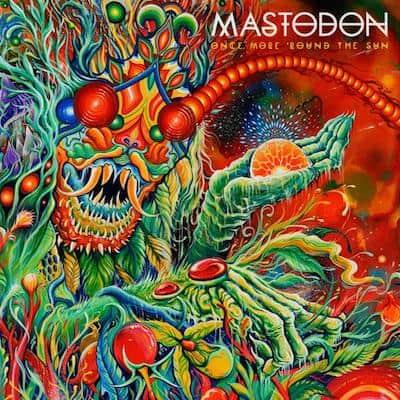 Mastadon