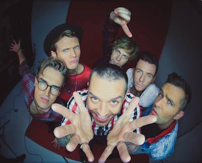 Mcbusted - Soundshere