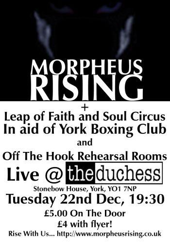 Morpheus_Rising_flyer