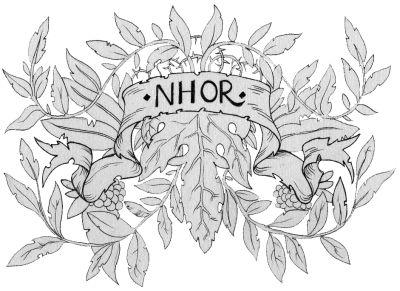Nhor-Logo