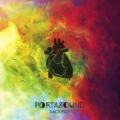 Portasound art