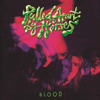 Pulled Apart By Horses Blood