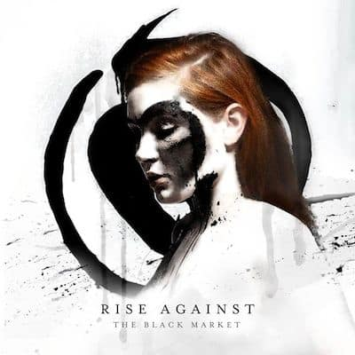 Rise Against Black Market - SS