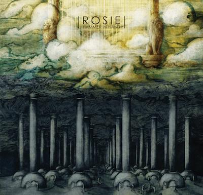 Rosie - Hammer In Hand
