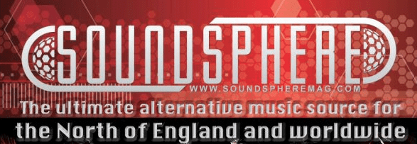 Soundsphere e-flyer top