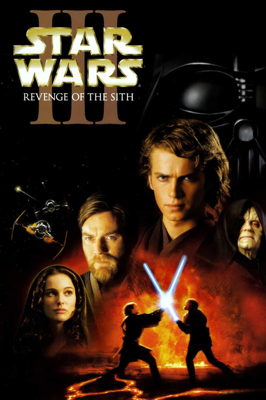 Star Wars Special Episode Iii Revenge Of The Sith 2005 Soundsphere Magazine