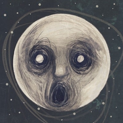 Steven Wilson The Raven That Refused To Sing